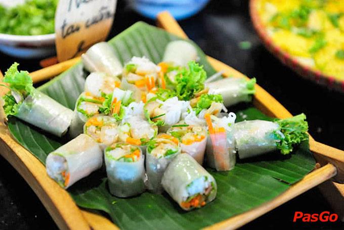 Top 20 nhà hàng buffet ngon, nổi tiếng nhất ở Hà Nội - 6