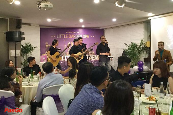 Ân Nam Restaurant & Cafe - Trương Định-10