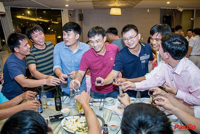 Ân Nam Restaurant & Cafe - Trương Định-11