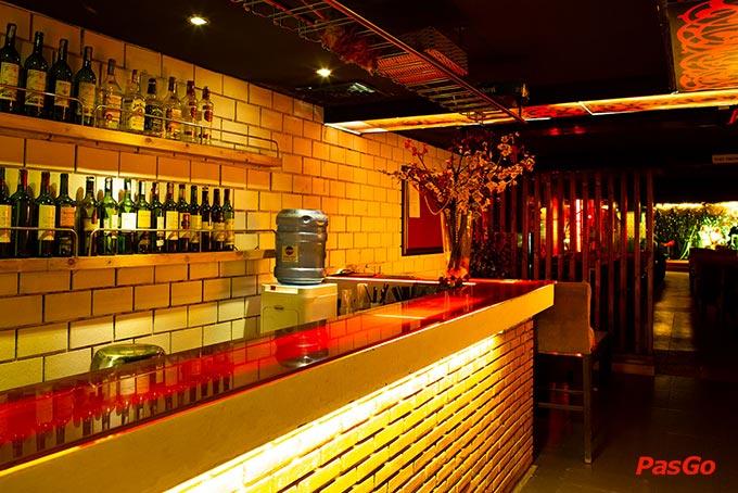 Ân Nam Restaurant & Cafe - Trương Định-13
