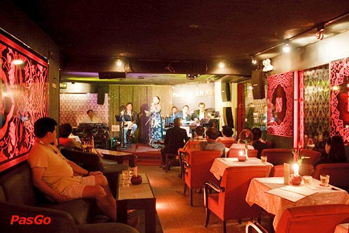Ân Nam Restaurant & Cafe - Trương Định-14