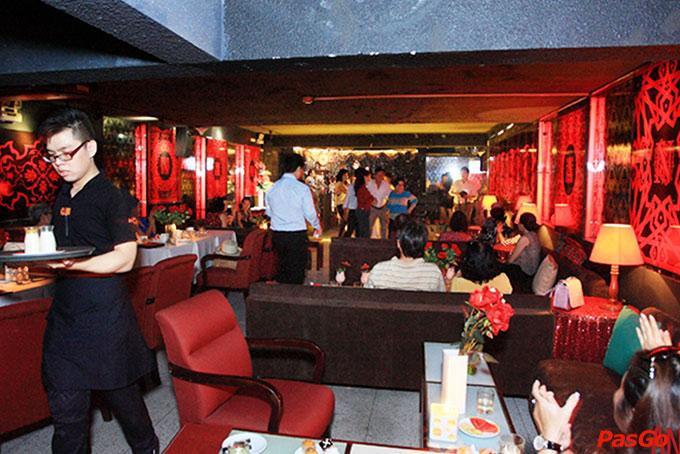 Ân Nam Restaurant & Cafe - Trương Định-15