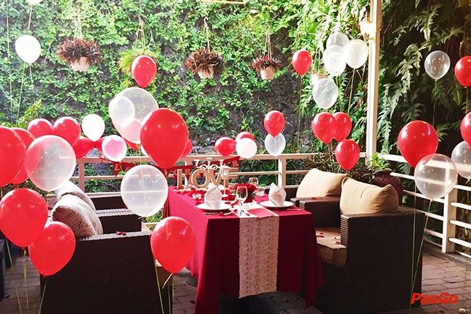Ân Nam Restaurant & Cafe - Trương Định-16