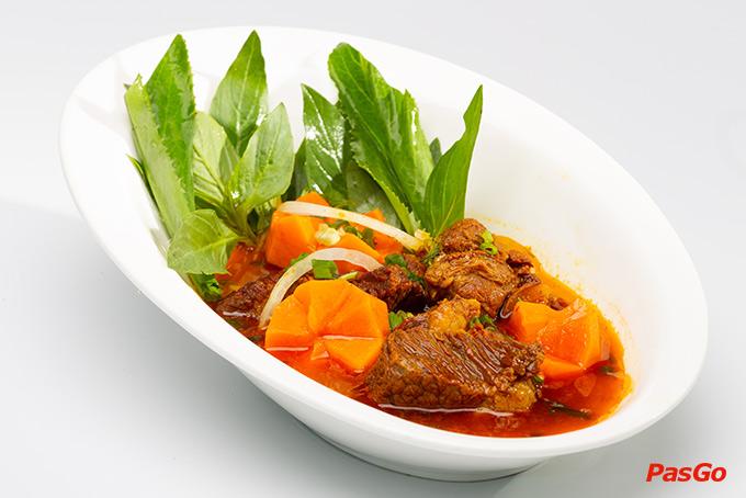 Ân Nam Restaurant & Cafe - Trương Định-20