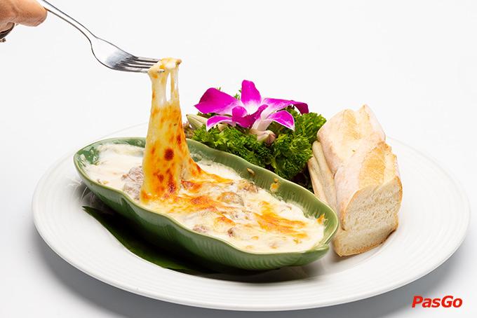 Ân Nam Restaurant & Cafe - Trương Định-21