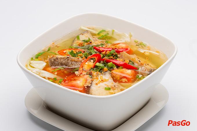 Ân Nam Restaurant & Cafe - Trương Định-22