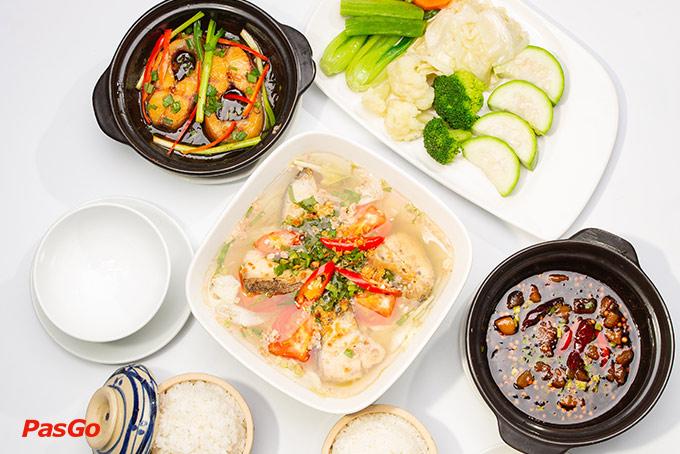 Ân Nam Restaurant & Cafe - Trương Định-23