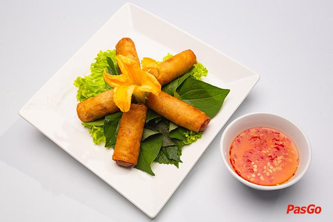Ân Nam Restaurant & Cafe - Trương Định-25