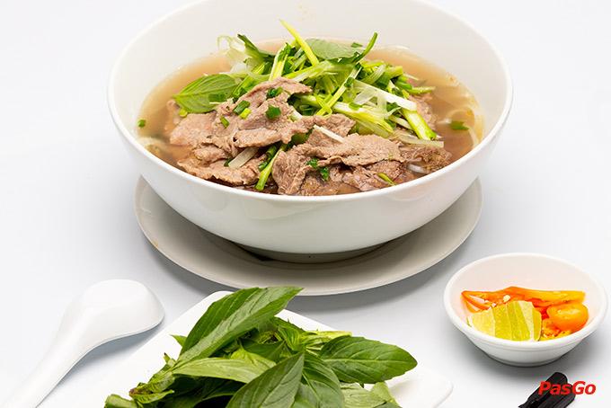 Ân Nam Restaurant & Cafe - Trương Định-28