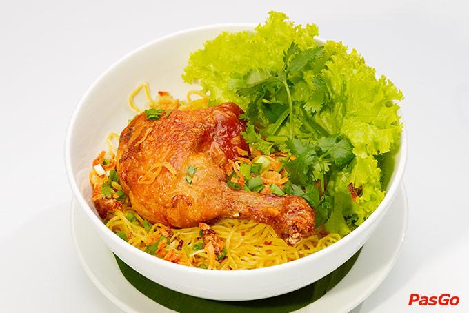 Ân Nam Restaurant & Cafe - Trương Định-29