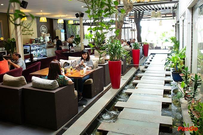 Ân Nam Restaurant & Cafe - Trương Định-3