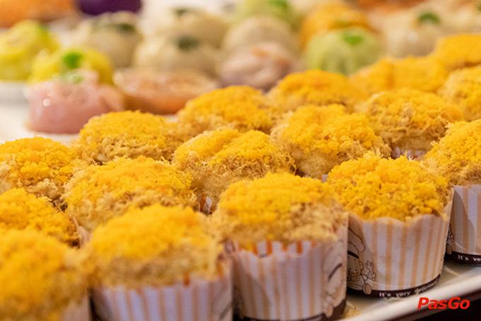 Ân Nam Restaurant & Cafe - Trương Định-30