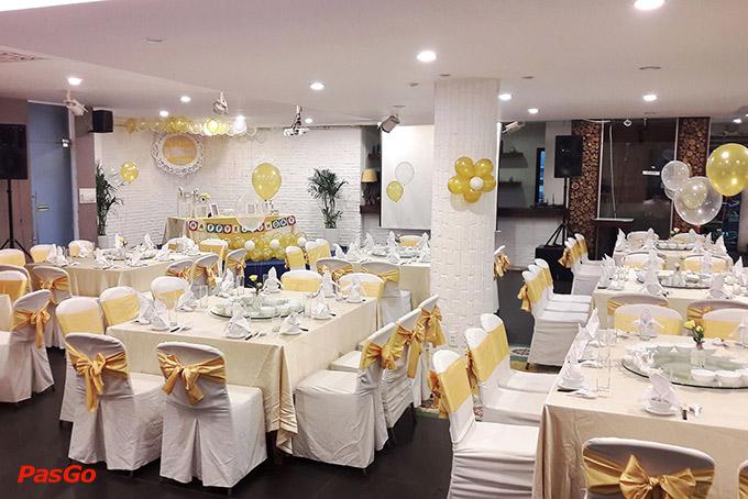 Ân Nam Restaurant & Cafe - Trương Định-5