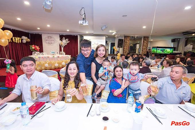 Ân Nam Restaurant & Cafe - Trương Định-6