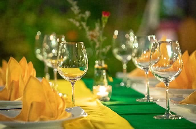 nhà hàng Carnaval vườn nướng brazil 15