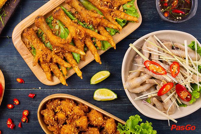Top 20 địa điểm ăn ngon giá rẻ, hút khách nhất ở Hà Nội -1
