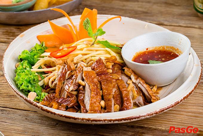 Nhà hàng Vịt Quay Tô Thị Royal City 3