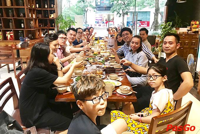 Nhà hàng Vịt Quay Tô Thị Royal City 18