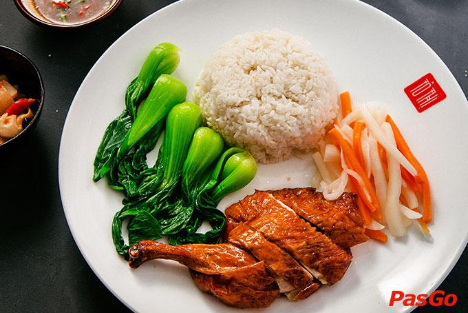 Nhà hàng Vịt Quay Tô Thị Royal City 9