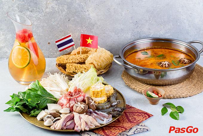 Nhà hàng Vịt Quay Tô Thị Royal City 10